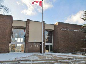 Maplewood_High_School